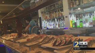 Popular midtown Atlanta sushi restaurant fails health inspection