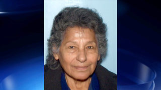 Police searching for missing 81-year-old with Alzheimer