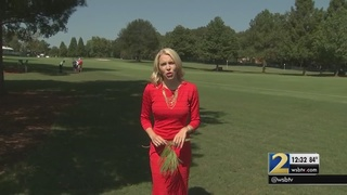 East Lake Golf Club cleans up Irma damage before PGA Tour Championship