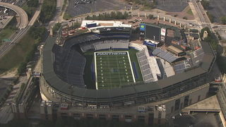 Inspection uncovers serious safety problems at Georgia State Stadium