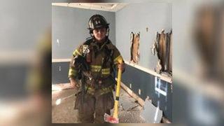 Sandy Springs firefighter killed in motorcycle crash