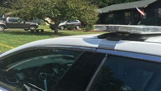 Family says man shot, killed mother in Lawrenceville home