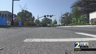 Alpharetta city leaders propose idea to charge for parking spaces