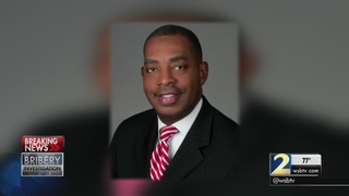 Former high-ranking official now charged in Atlanta City Hall bribery…