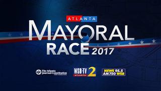 Who will be the next mayor of Atlanta?