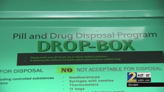 South Fulton County leaders unveil new way to fight opioid crisis