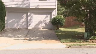 Body found in backyard of Cobb County home ID