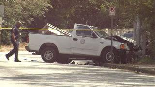 Atlanta police identify armed carjacker they say shot at officers 3 times
