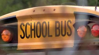 Parents say school district never alerted them to bus incident