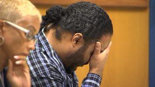 Emotional testimony in trial of man accused of murdering girlfriend in 2014