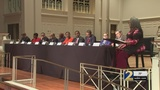 11 of 13 declared candidates for Atlanta mayor take part in forum