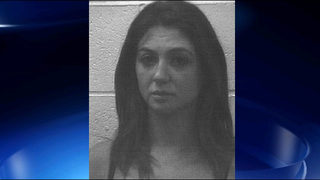 Drunk driver facing charges after slamming into cop on Ga. 400, police say