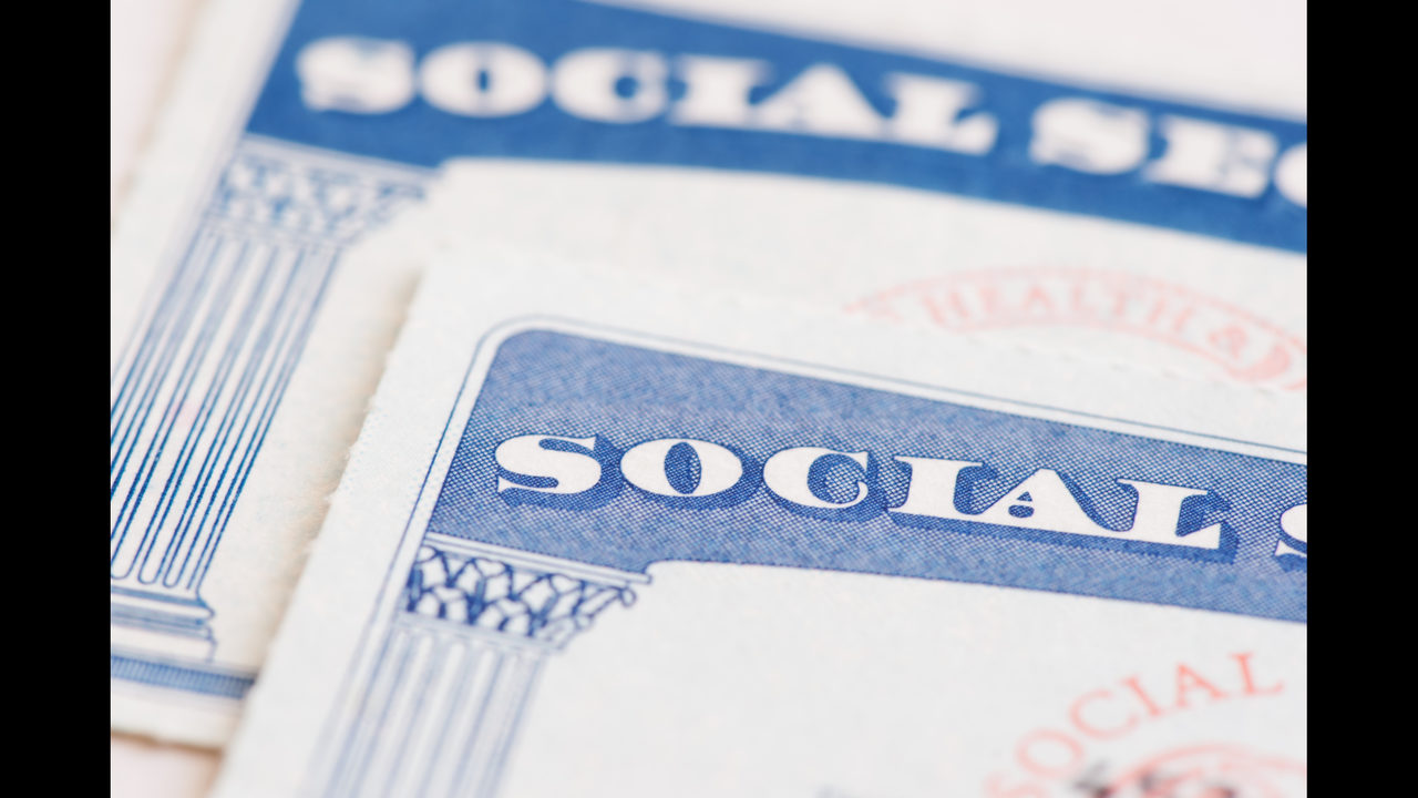 What is a Social Security Number and why do we have one