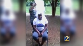 Ice Bucket Challenge participant diagnosed with ALS 2 years later