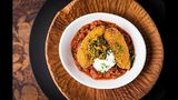 More than 30 restaurants will be included in the first-ever New South Culinary Week event. Taverna/For the AJC