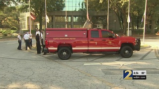 DeKalb Fire launches new Rapid Response Unit
