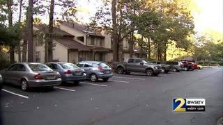 Rash of car break-ins has neighbors on alert