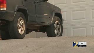 Roswell neighbors on alert after rash of car break-ins