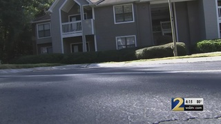 Teen charged after toddler found wandering street