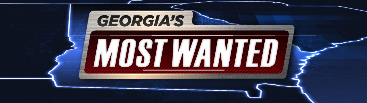 Georgia's Most Wanted | WSB-TV