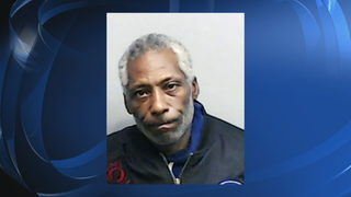 Man arrested after woman