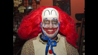 Netherworld brings out clowns for final year in Norcross