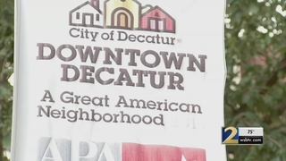 Decatur says Lt. Governor