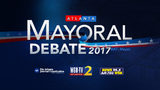 Atlanta Mayoral Debate