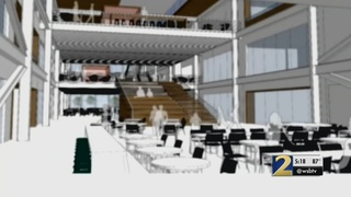 Fulton County schools planning new high school centered on science, technology