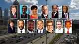 There are 13 candidates running for Mayor of Atlanta.