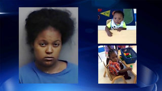 Mother accused of killing her 2 young children waives first appearance