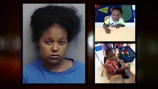 Family of mother accused of killing her children says she had history of…
