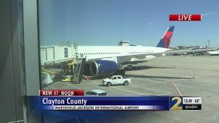 Delta unveils its newest aircraft (VIDEO)