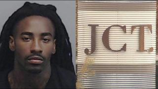 Man arrested in shooting at popular Atlanta restaurant suspected in…