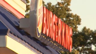 Metro Burger King fails 2nd health inspection