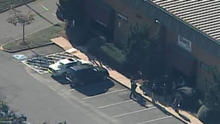 3 dead, 2 injured in Maryland office park shooting; suspect at large