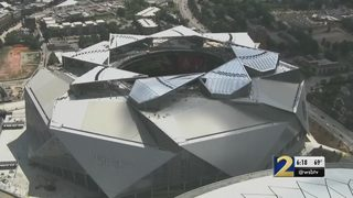 Local attorney says deal to keep Falcons in Atlanta may be illegal