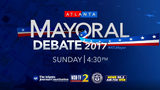 Top 8 mayoral candidates to participate in debate on Channel 2