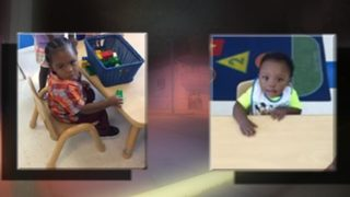 Funeral held for 2 young brothers allegedly killed by their mother
