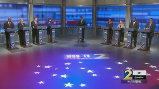 Top 8 candidates for Atlanta mayor face-off in debate at WSB-TV