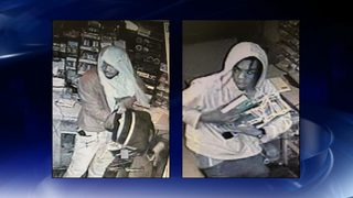 Police seek 3 thieves who stole guns in Cartersville crime spree