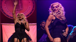 Kennesaw mayor responds to critics after dressing in drag for charity event