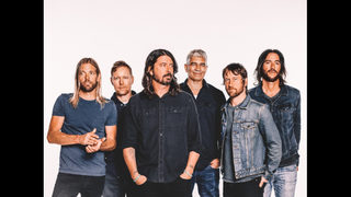 Foo Fighters will return to Atlanta with first concert at Georgia State Stadium