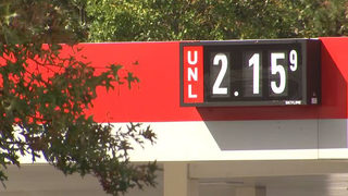 Metro gas prices finally drop below national average – but $2 is in sight