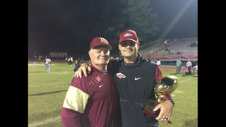 Brookwood beats Parkview, wins the Game of the Week