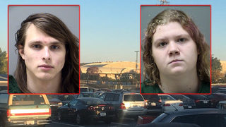 Teens in alleged plot against school ID