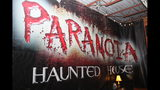 Here are some more photos from Paranoia Haunted House in Canton.