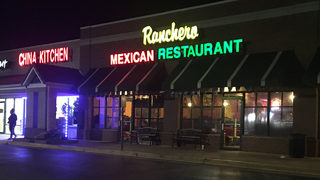 Police: Cook killed after shooter opens fire in Mexican restaurant