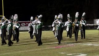 Collins Hill High School Band