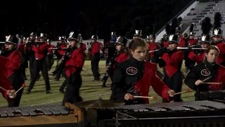 North Gwinnett High School Band